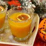 Горячая оранжада