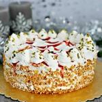 Малакофф-торт
