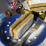 Пирожное Новогоднее наслаждение