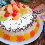 Торт Полина