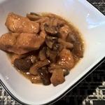 Курица марсала-chicken marsala