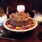 Домашний торт Роко