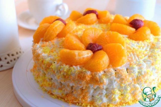 Сироп для пропитки бисквита в домашних условиях рецепт