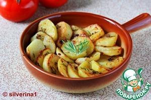 Картошка рецепты на поваренок