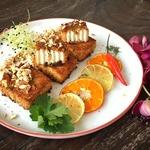 Жареный тофу Нежнейший
