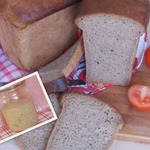 Любимый хлеб на закваске