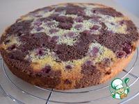 """Торт """"Нежные облака"""" ингредиенты"""