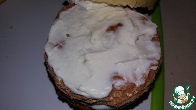Шоколадные заварные маффины - Рецепт с фото на Готовим дома