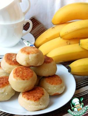 Nothing quite с плюшки бананом готовить Как far can see