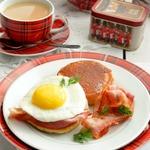 """Крампеты """"Английский завтрак"""""""