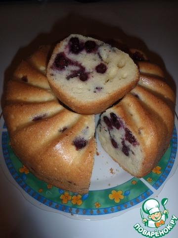 Кексы несладкие рецепты с фото