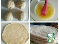 Балканские булочки ингредиенты