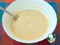 Кексы с начинкой из варёной сгущёнки ингредиенты