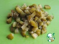 Куриные бедра в сливочном соусе ингредиенты