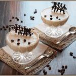 Сметанный крем с кофе