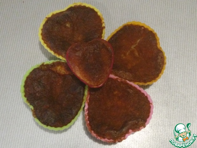 бисквит медовый рецепт в духовке
