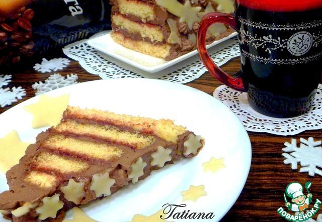 Рецепты торта звездное небо с фото