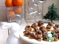 Печёночно-арахисовый паштет ингредиенты
