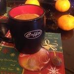 Глинтвейн с кофе