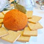 Сырный шар Три сыра