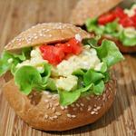 Бутерброд Скрамбл