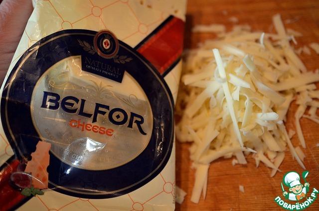 Рецепт соуса для фри