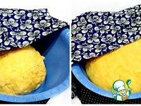 Воздушные тыквенные булочки ингредиенты