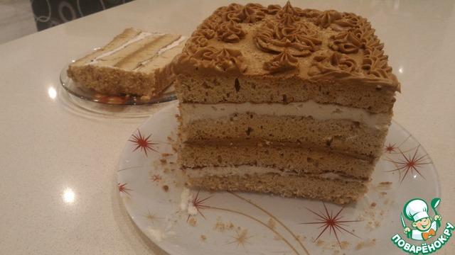 Торт кабель фото 10