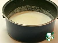 """Пирожное """"Белочка"""" ингредиенты"""