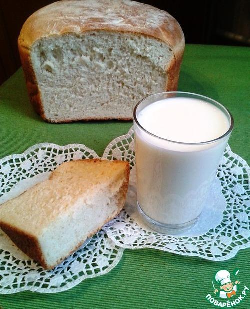 Рецепты из рисовой муки с фото