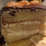 Крем для торта на основе меренги