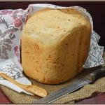 Тостовый чесночный хлеб