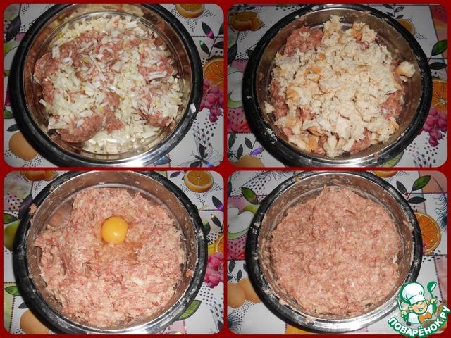 Рецепты блюд на пару пошагово