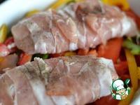 Куриная грудка на болгарском перце ингредиенты