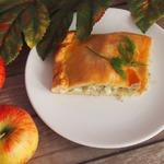 Пирог от кавказской пленницы