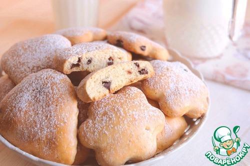 Простые домашние печенья рецепты с фото
