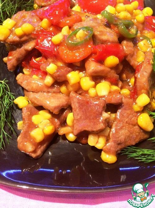 Соус из чернослива к мясу рецепты особенности