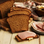 Хлеб ржаной Курляндский