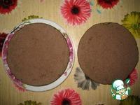 Диетический печеночный торт ингредиенты