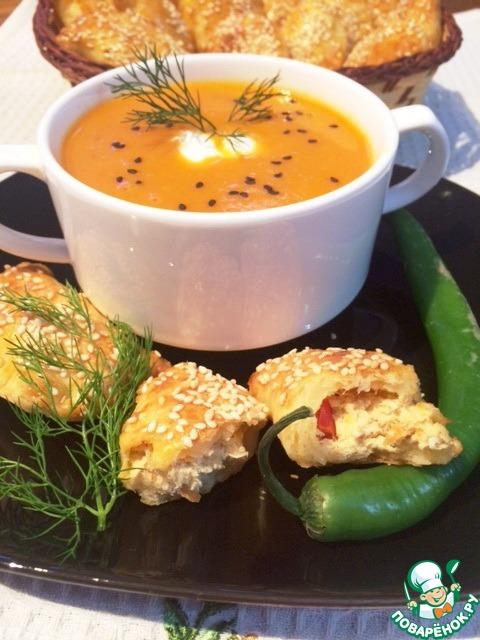 Самые простые рецепты супов с фото