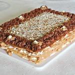 """Торт """"Шоколадная Маркиза"""""""