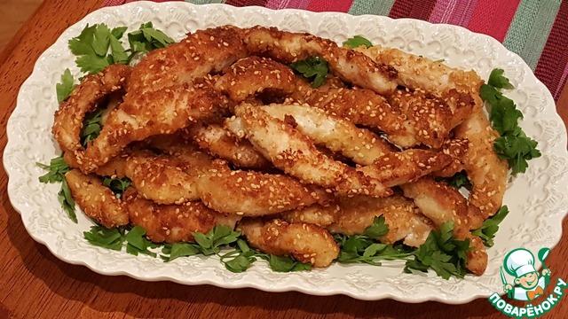 Филе курицы на сковороде рецепты с фото