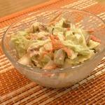 Пикантный салат с морковью по-корейски