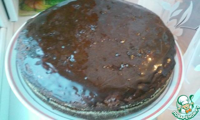 вкусный тортик несложный рецепт в мультиварке