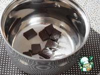 Шоколадный кисель ингредиенты