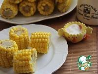 Сливочная кукуруза ингредиенты
