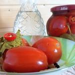 """Маринованные помидоры """"Семейные традиции"""""""