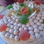 Торт Омичка
