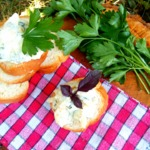 Рыба в с сметанно-сырном соусе