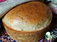Огуречный хлеб ингредиенты